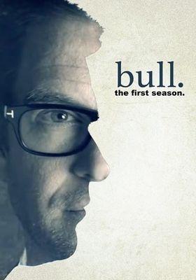 Bull Season 1's Poster