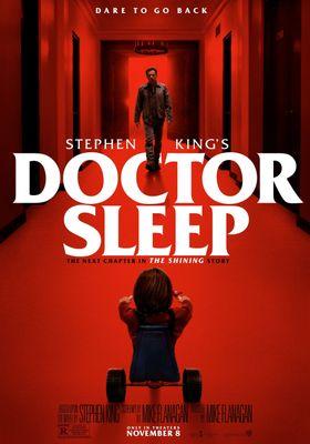 Doctor Sleep's Poster