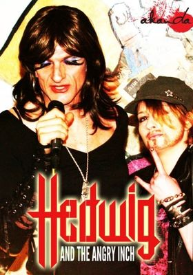 『Whether You Like It or Not: The Story of Hedwig』のポスター