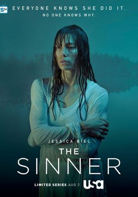 The Sinner Season 1's Poster