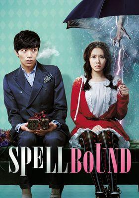 Spellbound's Poster