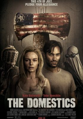 The Domestics's Poster
