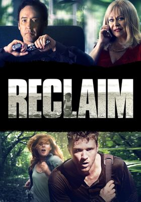 Reclaim's Poster