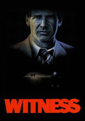 『刑事ジョン・ブック 目撃者』のポスター