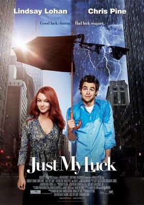 Just My Luck's Poster