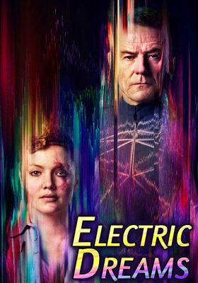 『フィリップ・K・ディックのエレクトリック・ドリームズ』のポスター