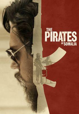 The Pirates of Somalia's Poster