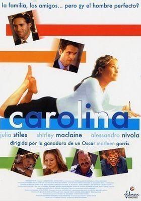 Carolina's Poster