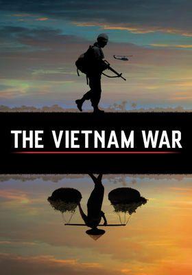 The Vietnam War 's Poster