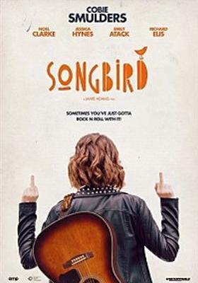 『Songbird(原題)』のポスター