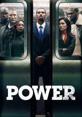 Power Season 2's Poster