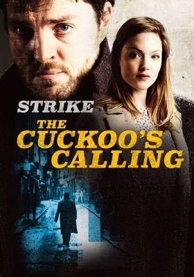 Strike Season 1's Poster