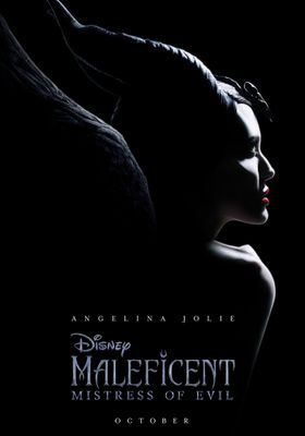 Maleficent Mistress of Evil's Poster