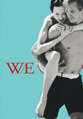 W.E.'s Poster