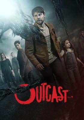 아웃캐스트 시즌 2의 포스터