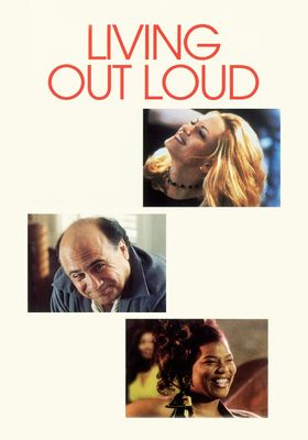 Living Out Loud's Poster