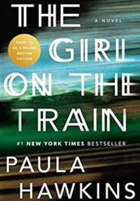 The Girl on the Train's Poster