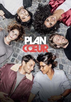 The Hookup Plan Season 2's Poster