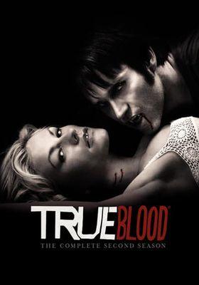 True Blood Season 2's Poster