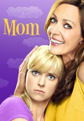 Mom Season 7's Poster