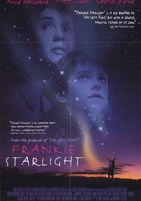 프랭키 스타라이트의 포스터