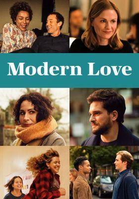 Modern Love Season 2's Poster