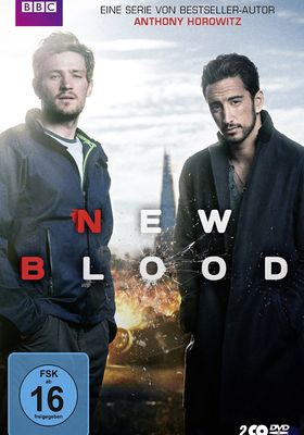 New Blood 's Poster