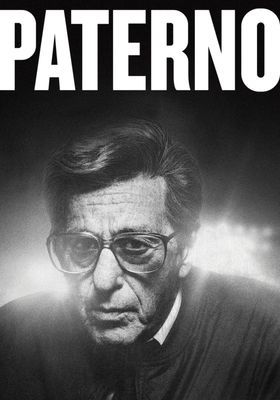 Paterno's Poster