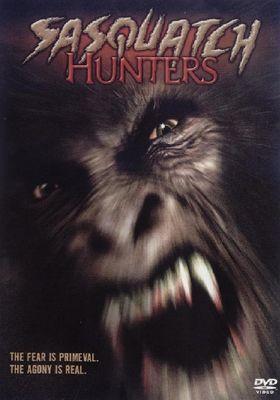 새스콰치 헌터스의 포스터