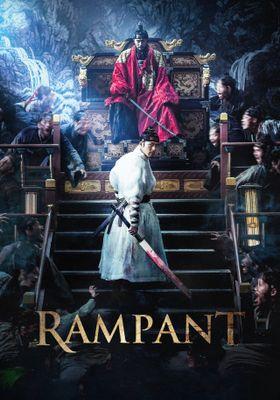Rampant's Poster