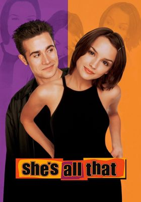 She's All That's Poster