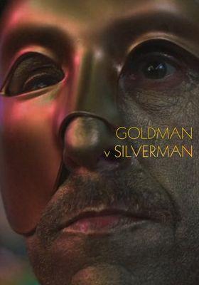 『Goldman v Silverman(原題)』のポスター