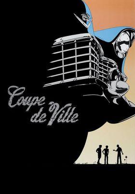 Coupe de Ville's Poster