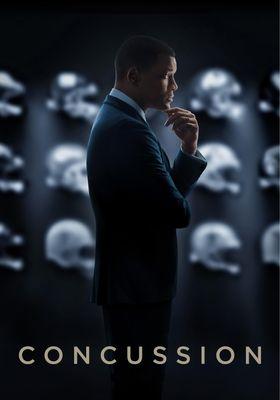 Concussion's Poster