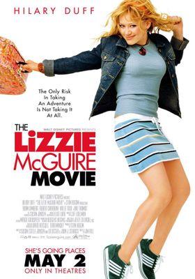 리지 맥과이어의 포스터
