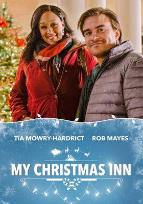 My Christmas Inn's Poster
