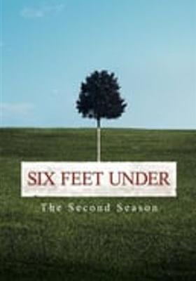 Six Feet Under Season 2's Poster