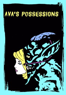 Ava's Possessions's Poster