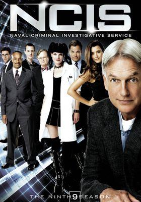 NCIS Season 9's Poster