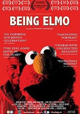 엘모의 탄생: 인형극을 사랑한 남자의 포스터