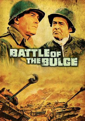 Battle of the Bulge's Poster