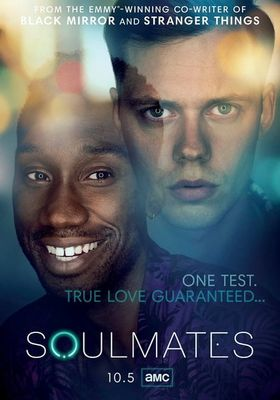 Soulmates 's Poster