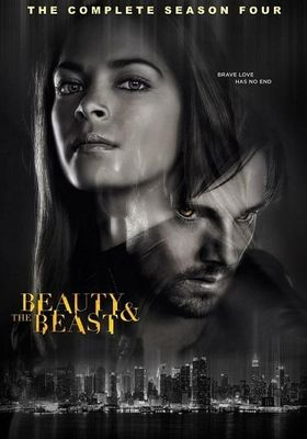 Beauty and the Beast Season 4's Poster