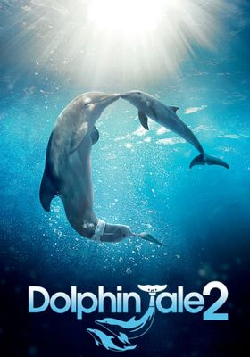 Dolphin Tale 2's Poster