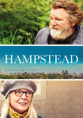 Hampstead's Poster