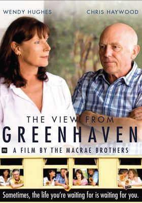The View From Greenhaven's Poster