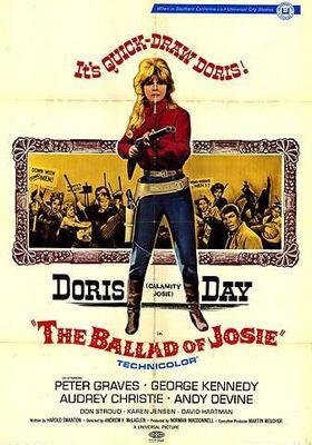 발라드 오브 조시의 포스터