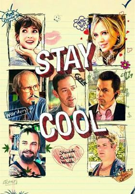 Stay Cool's Poster