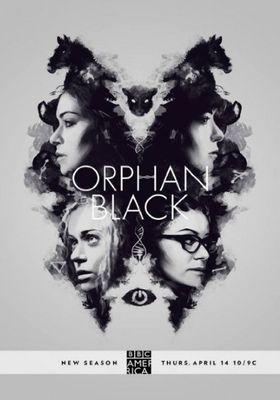 Orphan Black Season 4's Poster