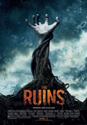 The Ruins's Poster